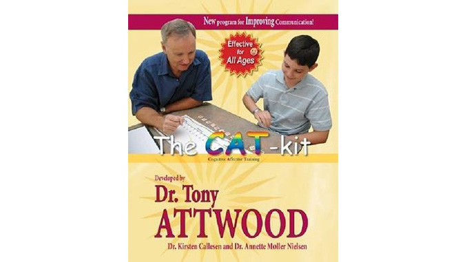 The CAT-kit — Tony Attwood, Kirsten Callesen and Annette Moller Nielsen