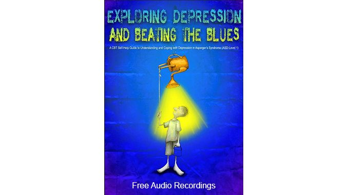 Exploring Depression, and Beating the Blues: Additional Free Audio Recordings