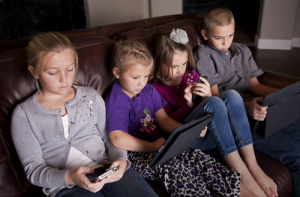 Autism and Screen Time By Dr David Zimmerman, Clinical Psychologist