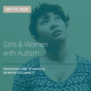 LIVE WEBCAST ONLY: Girls and Women with Autism