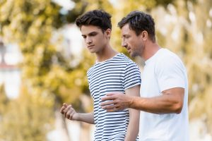 As a Parent or Carer: How Can You Help Your Autistic Adolescent with Friendship? by Prof Tony Attwood