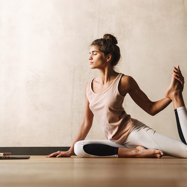 Yoga and Autism: Research Part 3 by Dr Michelle Garnett