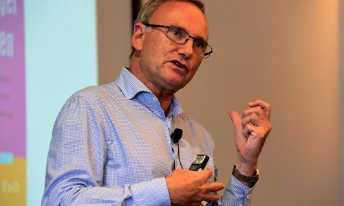 Tony Attwood Explaining
