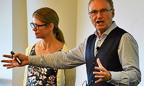 Tony Attwood Michelle Garnett Aspergers Workshop