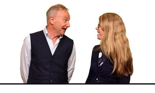 Tony Attwood Michelle Garnett Contact