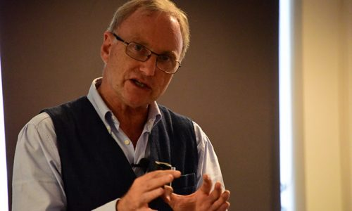 Tony Attwood Workshop